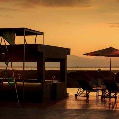 Отель Novotel Inle Lake Myat Min гостиничный бар
