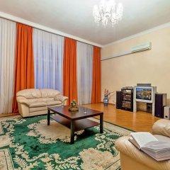 Апартаменты Friends apartment on Pushkinskaya комната для гостей фото 4