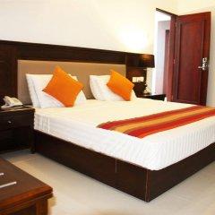 Sai Sea City Hotel комната для гостей фото 2
