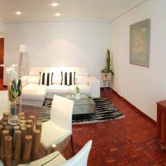 Отель Total Valencia Gran Vía комната для гостей фото 5