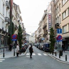 Отель Secret Suites Brussels Royal Брюссель фото 2