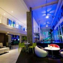 Отель Park Residence Bangkok Бангкок интерьер отеля