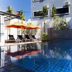 Отель Aspira Prime Patong с домашними животными