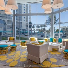 Отель Wyndham Grand Clearwater Beach питание