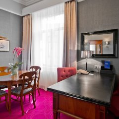 Radisson Blu Royal Astorija Hotel Вильнюс детские мероприятия