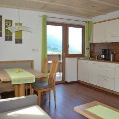 Отель Pension Talblick Горнолыжный курорт Ортлер в номере