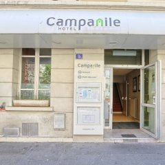 Hotel Campanile Paris Ouest - Boulogne банкомат