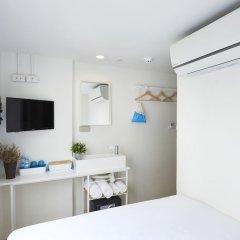 Smore Hotel Sala Deang Бангкок комната для гостей фото 4
