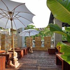 Отель Lanta Sand Resort & Spa фото 7