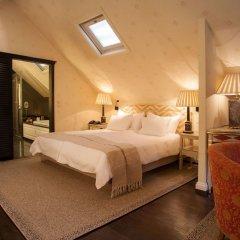 Hotel Florhof Цюрих комната для гостей фото 2