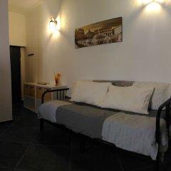 Отель Blue Room Apartment Италия, Генуя - отзывы, цены и фото номеров - забронировать отель Blue Room Apartment онлайн комната для гостей