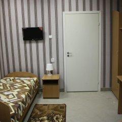 Мини Отель Вояж комната для гостей фото 4