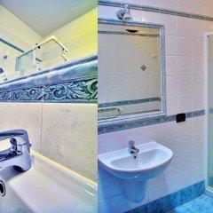 Отель Residence Bellavista Манерба-дель-Гарда ванная