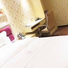 Отель Fangjie Yindu Inn с домашними животными