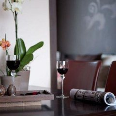 Отель Regnum Residence Венгрия, Будапешт - 6 отзывов об отеле, цены и фото номеров - забронировать отель Regnum Residence онлайн в номере фото 2