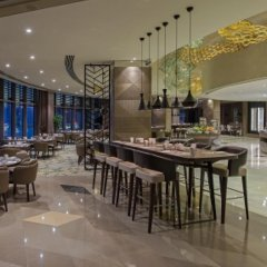Отель Hilton Istanbul Kozyatagi питание