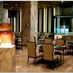 Отель The La Hotel Downtown (Ex Marriott) США, Лос-Анджелес - отзывы, цены и фото номеров - забронировать отель The La Hotel Downtown (Ex Marriott) онлайн питание фото 2