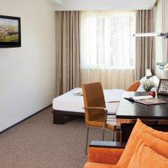 Отель Citadines City Centre Tbilisi удобства в номере