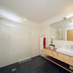 Отель Vitalhotel Rainer Монклассико ванная