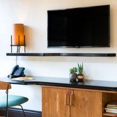 Отель Freehand Los Angeles США, Лос-Анджелес - отзывы, цены и фото номеров - забронировать отель Freehand Los Angeles онлайн в номере фото 2