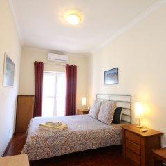 Отель 02 Nice Flat by Quinta das Conchas комната для гостей фото 2