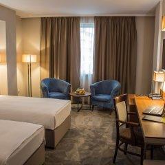 Отель Golden Tulip Varna Болгария, Варна - отзывы, цены и фото номеров - забронировать отель Golden Tulip Varna онлайн фото 13