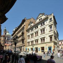 Отель The Charles Hotel Чехия, Прага - - забронировать отель The Charles Hotel, цены и фото номеров фото 9