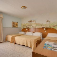 Отель Washington Resi Рим комната для гостей