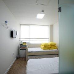 Отель 24 Guesthouse Namsan Южная Корея, Сеул - отзывы, цены и фото номеров - забронировать отель 24 Guesthouse Namsan онлайн комната для гостей