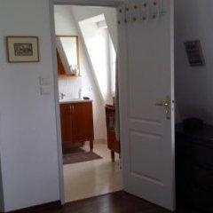 Отель B&B l'Améthyste Сомюр удобства в номере