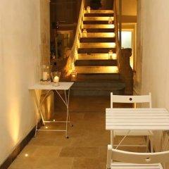 Hotel Gargallo Сиракуза интерьер отеля фото 2