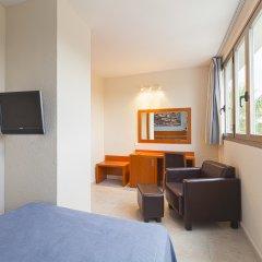 Sirenis Hotel Goleta - Tres Carabelas & Spa удобства в номере