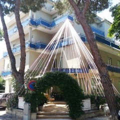 Отель Fiorina Bed&Breakfast