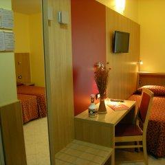 Hotel San Carlo комната для гостей фото 5