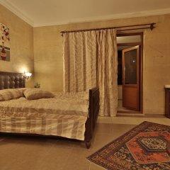Royal Stone Houses - Goreme Турция, Гёреме - отзывы, цены и фото номеров - забронировать отель Royal Stone Houses - Goreme онлайн комната для гостей
