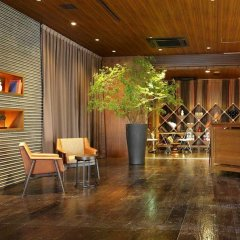 Отель With The Style Fukuoka Хаката интерьер отеля фото 3