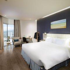 Отель Liberty Central Nha Trang комната для гостей