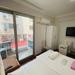 1460 Alsancak Турция, Измир - отзывы, цены и фото номеров - забронировать отель 1460 Alsancak онлайн комната для гостей фото 3