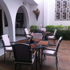 Отель Boutique Karlo Колумбия, Кали - отзывы, цены и фото номеров - забронировать отель Boutique Karlo онлайн питание фото 3