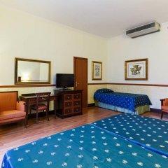 Repubblica Hotel Rome удобства в номере