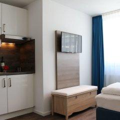 Апартаменты Haus Am Dom - Apartments Und Ferienwohnungen Кёльн комната для гостей фото 4