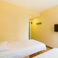 Отель Hi Inn Beijing Shijingshan Wanda Square комната для гостей фото 4