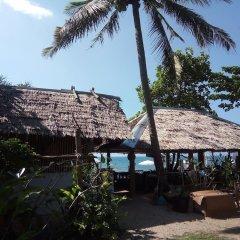 Отель Ko Lanta Relax Beach Bungalows Ланта с домашними животными