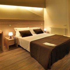 Отель Villa Lalla Италия, Римини - 3 отзыва об отеле, цены и фото номеров - забронировать отель Villa Lalla онлайн комната для гостей фото 2
