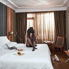 Отель Royal Hotel Греция, Ферми - 1 отзыв об отеле, цены и фото номеров - забронировать отель Royal Hotel онлайн спа фото 2