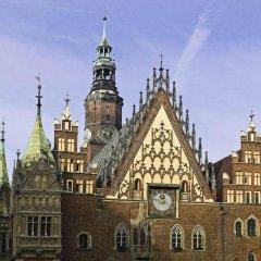 Отель Sofitel Wroclaw Old Town фото 5