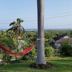 Отель A Piece of Paradise Montego Bay Ямайка, Монтего-Бей - отзывы, цены и фото номеров - забронировать отель A Piece of Paradise Montego Bay онлайн фото 2