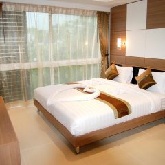 Отель I Am Residence комната для гостей фото 6