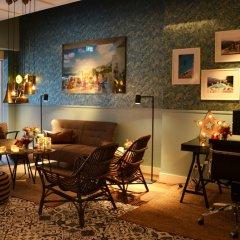 Отель Hampshire Hotel - Beethoven Нидерланды, Амстердам - 2 отзыва об отеле, цены и фото номеров - забронировать отель Hampshire Hotel - Beethoven онлайн интерьер отеля фото 2