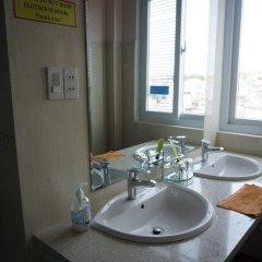 Sleep In Dalat Hostel Далат ванная